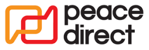 Peace Direct Logo