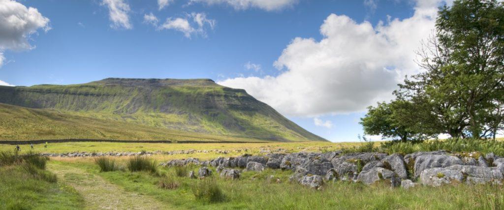 """""""yorkshire 3 peaks"""""""