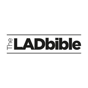 Lad Bible customer logo