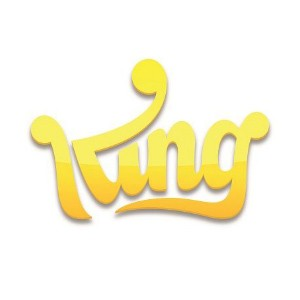 King customer logo