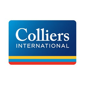 Colliers International customer logo